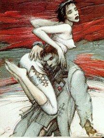 angelin preljocaj,prokofiev