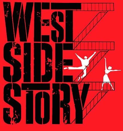 comédie musicale,la seine musicale,west side story,jerome robbins,leonard bernstein