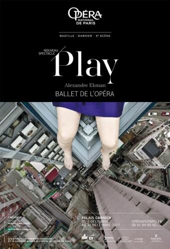 alexander ekman,opéra,ballet,opéra de paris
