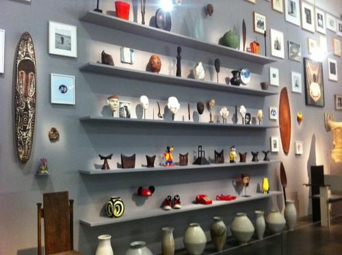 bob wilson,louvre,living rooms,laurence caron-spokojny