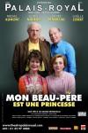 laurence caron-spokojny,didier bénureau,michel aumont,claire nadeau,théâtre du palais royal