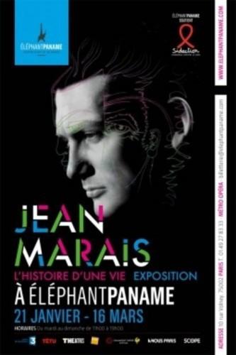 jean marais,elephant paname