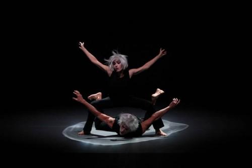 marie-claude pietragalla,Julien Derouault,grand rex,danse