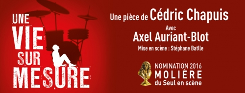 theatre tristan bernard,axel auriant-blot,cédric chapuis,spectacle musical,lina el arabi