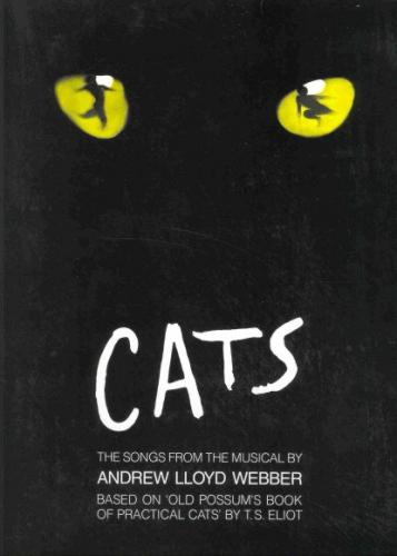 ce qui est remarquable,andrew lloyd webber,cats,théâtre mogador,théâtre de paris,comédie musicale