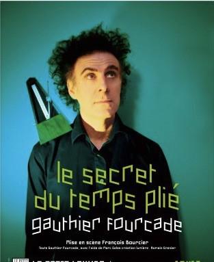 Gauthier Fourcade,comédie bastille