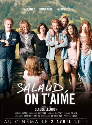 claude lelouch,cinéma,sandrine bonnaire,johnny halliday,eddy mitchell