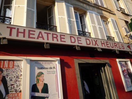 jean michel joyeau,michel miletti,isabeau de r,hélène de serres,théâtre de dix-heures,juste pour rire