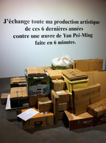 centquatre,exposition,art contemporain,jeune création 2011