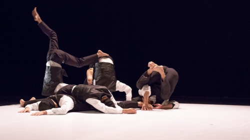 hayate,japonismes 2018,jona,katsuya,skyo,takashi,munetaka maki,régis baillet,jann gallois,kader attou,theatre national de chaillot,tokyo gegegay