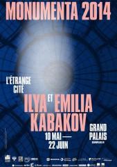 grand palais,ilya kabakov,emilia kabakov,rmn,monumenta
