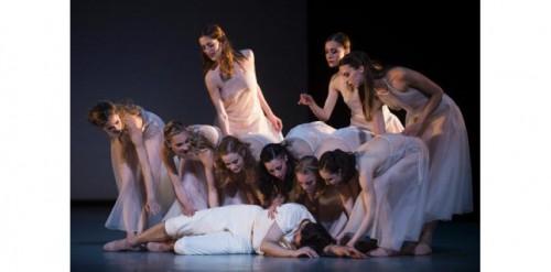 benjamin millepied,opéra national de paris,opéra bastille,daphnis et chloé,daniel buren,aurélie dupont,brigitte lefèvre