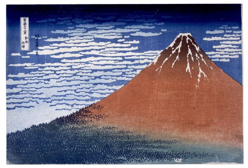 katsushika hokusaï,laurence caron-spokojny,grand palais,rmn,japon