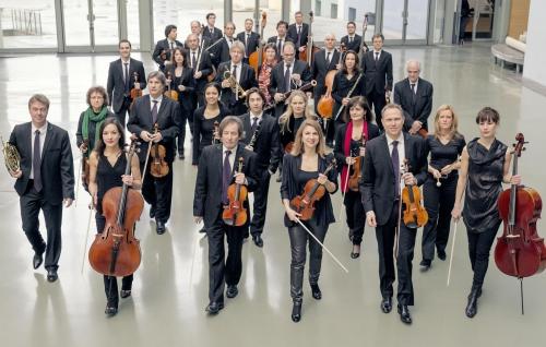 steven isserlis,orchestre de chambre de paris,douglas boyd