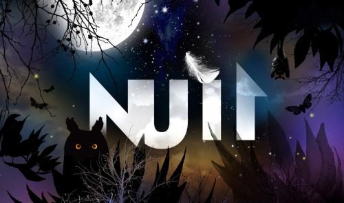 nuit,muséum national d'histoire naturelle
