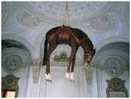 Maurizio Cattelan,guggenheim,new-york,exposition,laurence caron,art contemporain