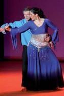 Patrick Dupond,Fusion,Danse,Institut du Monde Arabe,Laurence Caron