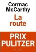 la route, Cormac McCarthy