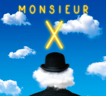 monsieur x,mathilda may,pierre richard,ibrahim maalouf,théâtre de l'atelier