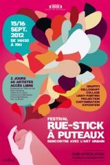 la biennale de la crétaion des arts décoratifs,le dessein du geste,artist toy makers,la fête des puces,le festival rue-stick puteaux
