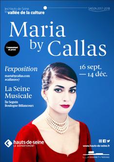 maria by callas,callas,la seine musicale,opéra