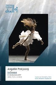 theatre national de la danse,chaillot,mirea delogu,nuriya nagimova,anna tatarova,yurié tsugawa,marius delcourt,antoine dubois,victor martinez caliz,fran sanchez,jean-charles jousni,leonardo cremashi,angelin preljocaj,ballet preljocaj,dany lévêque,natalia naidich,Éric soyer,constance guisset,nicolas godin,azzedine alaïa