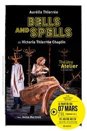 aurélia thierrée,victoria thierrée-chaplin,théâtre de l'atelier