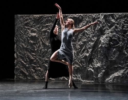 danse,bengt wanselius,dancing with bergman,theatre des champs elyséees,johan inger,alexander ekman,mats ek,ana laguna
